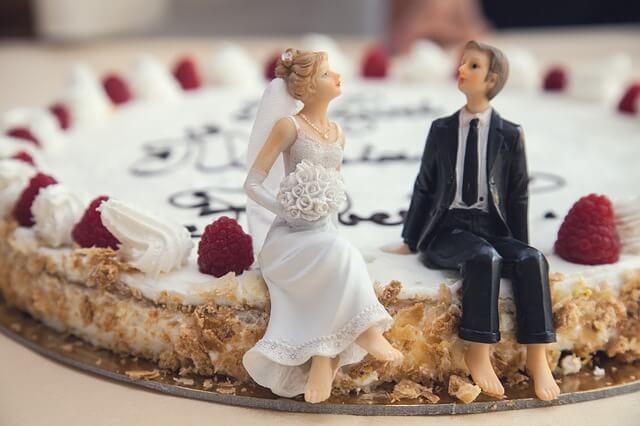 結婚 理由
