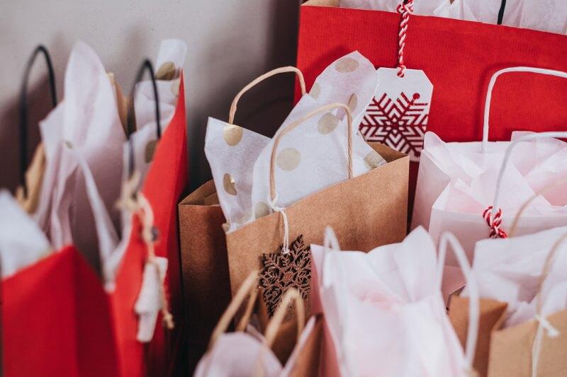 買い物依存と情報量