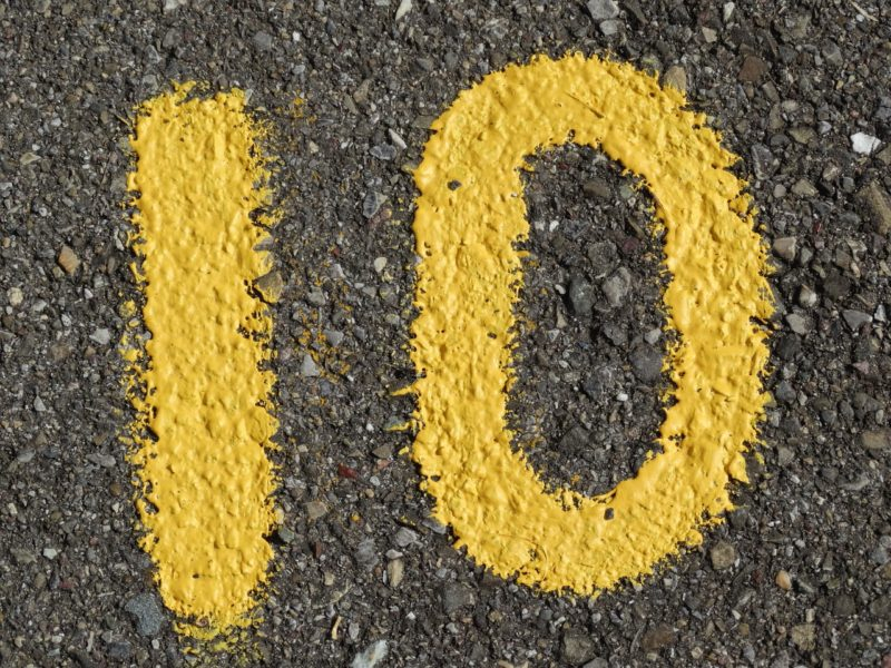 借金を親に話す際の10のステップ