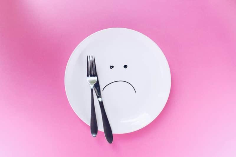 食生活の見直し