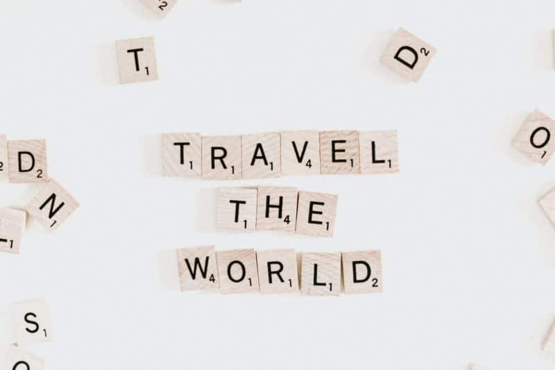 旅行の制限